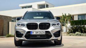 BMW X3 M 2019 2