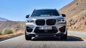 BMW X3 M 2019 21