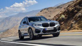 BMW X3 M 2019 22