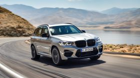 BMW X3 M 2019 23
