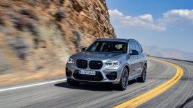 BMW X3 M 2019 24