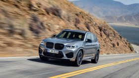 BMW X3 M 2019 25