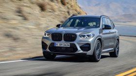 BMW X3 M 2019 26