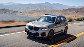 BMW X3 M 2019 27