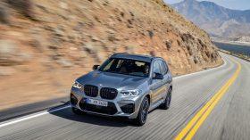 BMW X3 M 2019 28