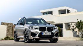 BMW X3 M 2019 3
