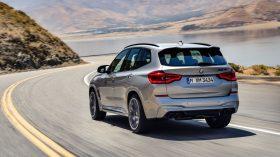 BMW X3 M 2019 30