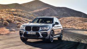 BMW X3 M 2019 32