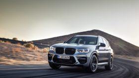 BMW X3 M 2019 34