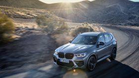 BMW X3 M 2019 35