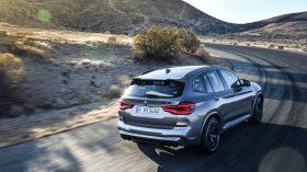 BMW X3 M 2019 36