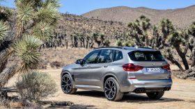 BMW X3 M 2019 37