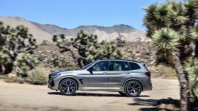BMW X3 M 2019 38