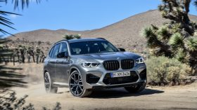 BMW X3 M 2019 39