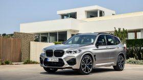 BMW X3 M 2019 4