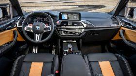 BMW X3 M 2019 40
