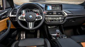 BMW X3 M 2019 41