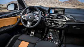 BMW X3 M 2019 42