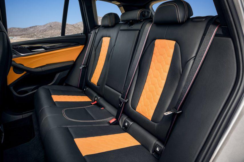 BMW X3 M 2019 43
