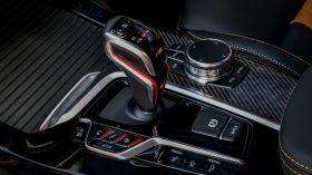 BMW X3 M 2019 46