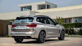 BMW X3 M 2019 5