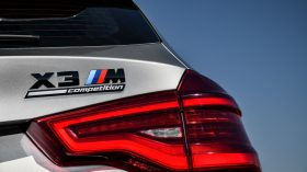 BMW X3 M 2019 51