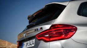 BMW X3 M 2019 52