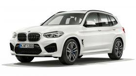 BMW X3 M 2019 55