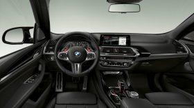 BMW X3 M 2019 57