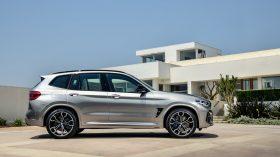 BMW X3 M 2019 6