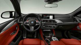 BMW X3 M 2019 63