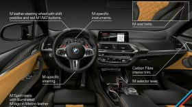 BMW X3 M 2019 69