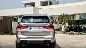 BMW X3 M 2019 7