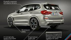 BMW X3 M 2019 70