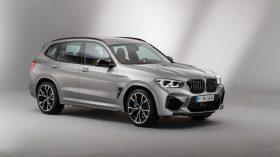 BMW X3 M 2019 72