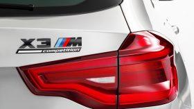 BMW X3 M 2019 79