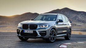 BMW X3 M 2019 8