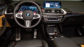 BMW X3 M 2019 81