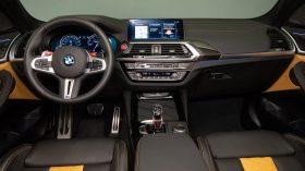 BMW X3 M 2019 82