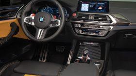 BMW X3 M 2019 83