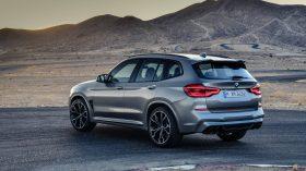 BMW X3 M 2019 9