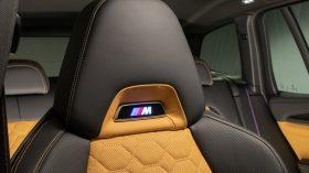 BMW X3 M 2019 91