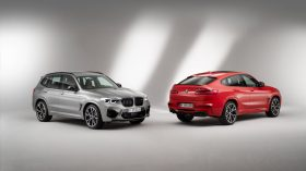 BMW X3 M 2019 93