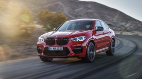 BMW X4 M 2019 10