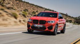 BMW X4 M 2019 28