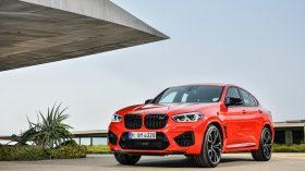 BMW X4 M 2019 3