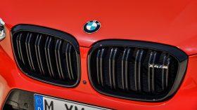 BMW X4 M 2019 35