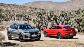 BMW X4 M 2019 51