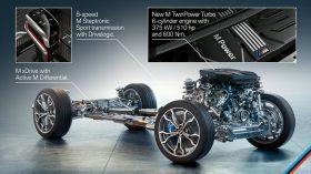 BMW X4 M 2019 65