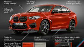 BMW X4 M 2019 66